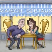 Maison Bertaux - Commission