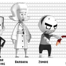 Character_Parade_3D_by_animalloz