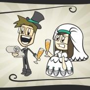 Wedding Invitation - Speeches