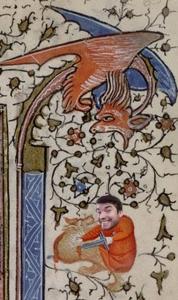 Makosch Tapestry